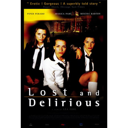 Lost And Delirious  2001  27X40 Movie Poster