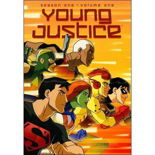 Young Justice: Season One, Volume One (Widescreen)