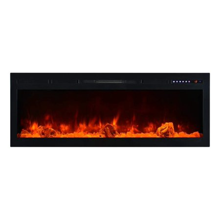 Cool Modern Flames Spectrum Series Built In Electric Fireplace 74 Download Free Architecture Designs Grimeyleaguecom