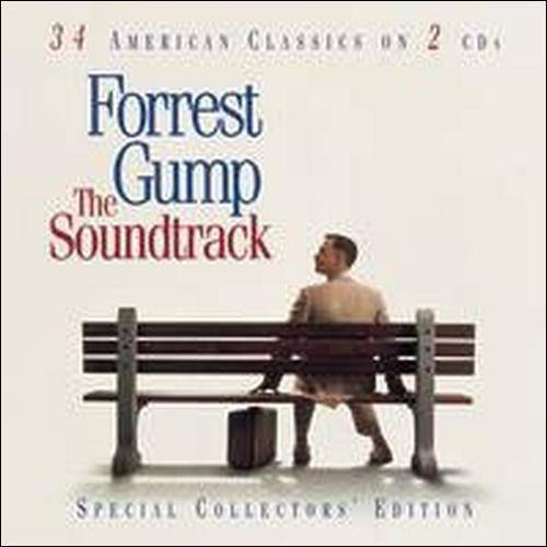 Forrest Gump: The Soundtrack (Special Collector's Edition) (2CD)