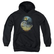 Chicago Live Big Boys Pullover Hoodie