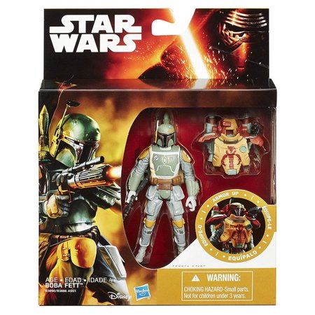 Star Wars Ep5 Boba Fett (Boba Fett Birthday)