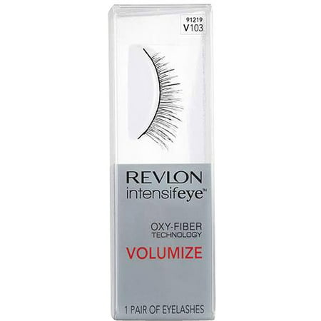 Revlon Intensifeye Volumize V103 Eyelashes (91219)