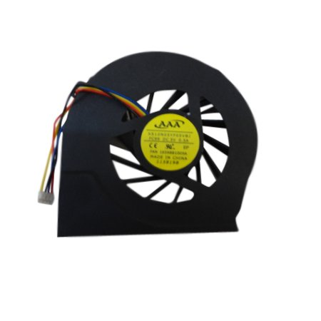 Cpu Fan for HP Pavilion G4-2000 G6-2000 G7-2000 Laptops (4 Pin) - Replaces