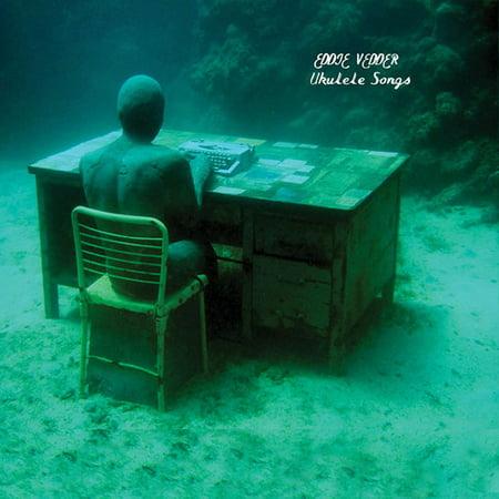 Ukulele Songs (CD) - Eddie Vedder Halloween