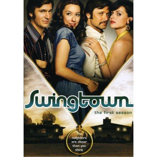 Swingtown: Season 1
