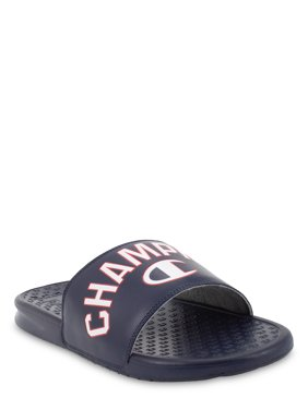 Champion Men's Club Slide Sandal