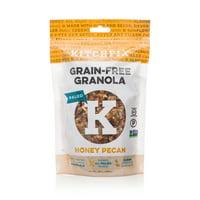 Kitchfix Grain-free Granola Honey Pecan 10oz
