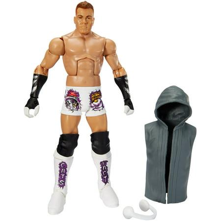WWE Elite Figure, Tyson Kidd