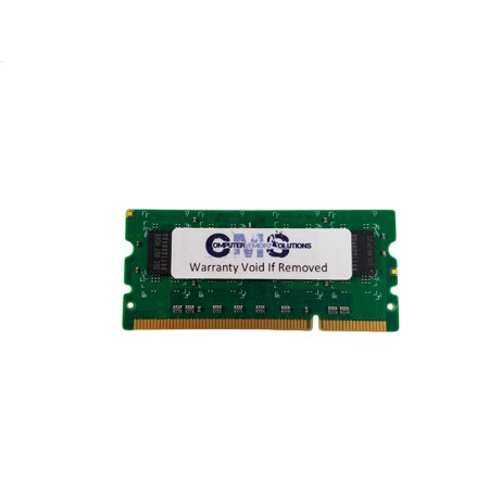 256MB Memory RAM Compatible Panasonic Toughbook 28, 28 Pentium III CF-28 SDRAM PC100 BY CMS B95