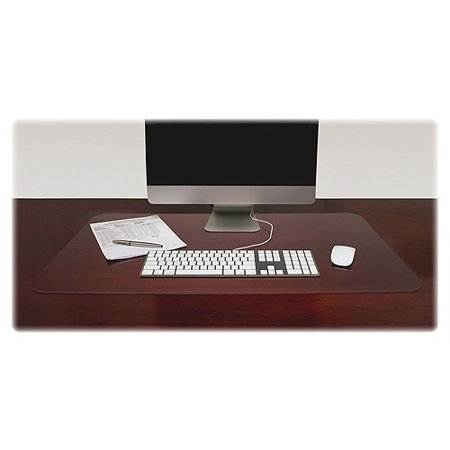 Lorell Rectangular Desk Pads