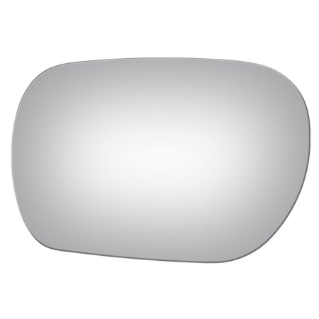 Burco 2791 Driver Side Power Replacement Mirror Glass for Infiniti M45, -