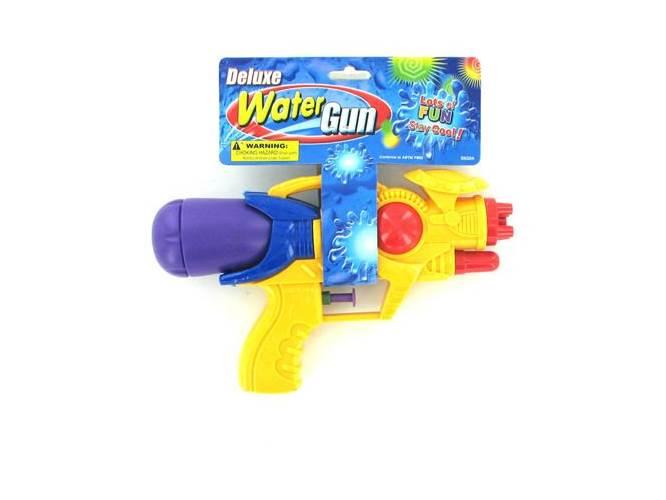 Super Splash Water Gun Set of 24 by Kole Imports