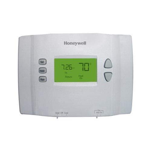 Honeywell Home/Bldg Center RTH2300B1012/E1 5/2-Day Progra...