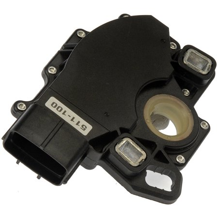 511-100 Transmission Range Sensor, Provides gear selection input to the ECU By