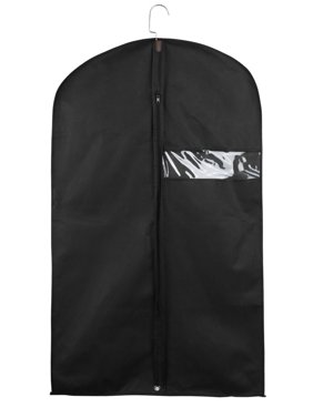 Product Image Unique Bargains Compactable Garment Bag Suit Bags Clothing  Cover 9016f51bf62d3