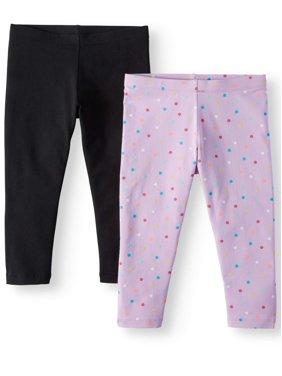 bd6bff546 Girls Leggings - Walmart.com