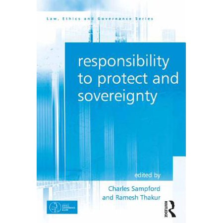 Responsibility to Protect and Sovereignty - eBook