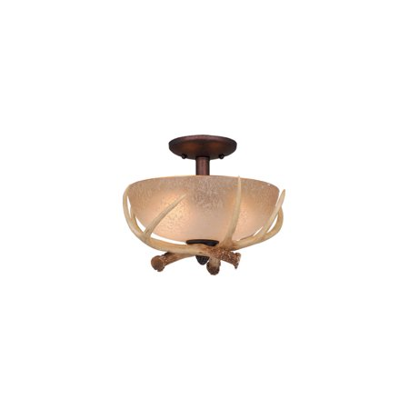 Patina Finish 2 Light (Fan Light Kits 2 Light Fixtures With Weared Patina Finish Steel Material Candelabra 13