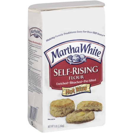 Martha White Self Rising Flour  5 Lb