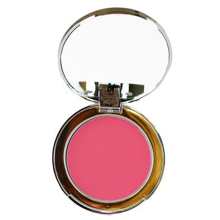 it Cosmetics YSBB CC+ Vitality Brightening Crème Blush, .148oz/4.2g