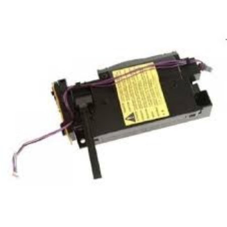 HP Refurbish LaserJet 1200/3300 Laser Scanner Assembly (RG9-1486-000CN) - Seller Refurb