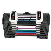 Deals on PowerBlock Sport 24lb single Dumbbell IB-S24