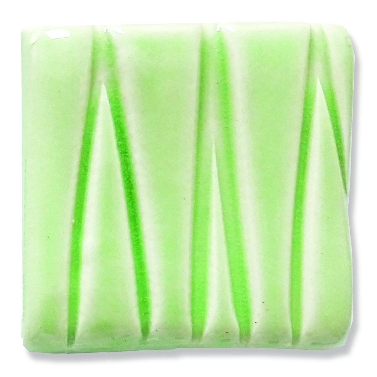 Speedball Art 16 oz. (pint) Earthenware Glaze--Celadon