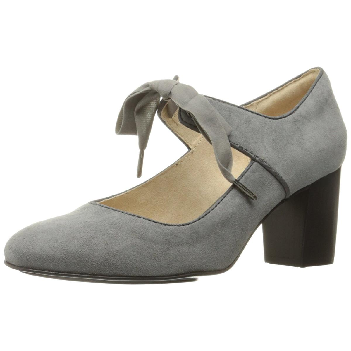 Hush Puppies Margot Langdon Womens Smoke Heels by Hush Puppies