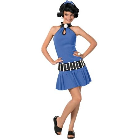 Costumes For All Occasions Ru885007 Betty Rubble - Betty Rubble Costume