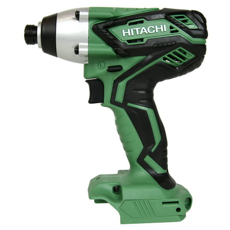 Hitachi Power Tools WH18DGL 18V Lithium-Ion 1/4