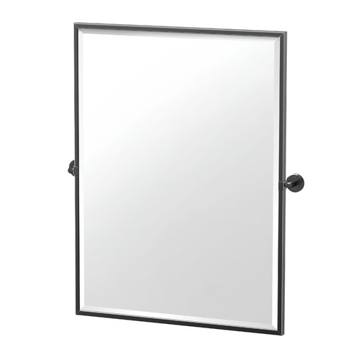 Gatco Latitude II Framed Bathroom Mirror by Gatco