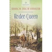Rodeo Queen - eBook