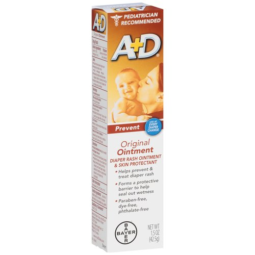 Image of A+D Original Ointment 1.50 oz