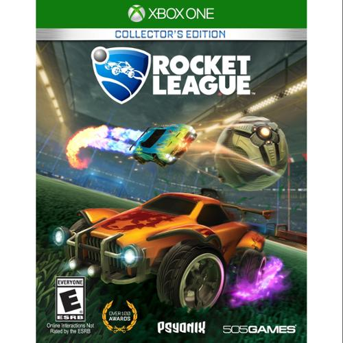 505 Games Rocket League - Racing Game - Xbox One (71501893)