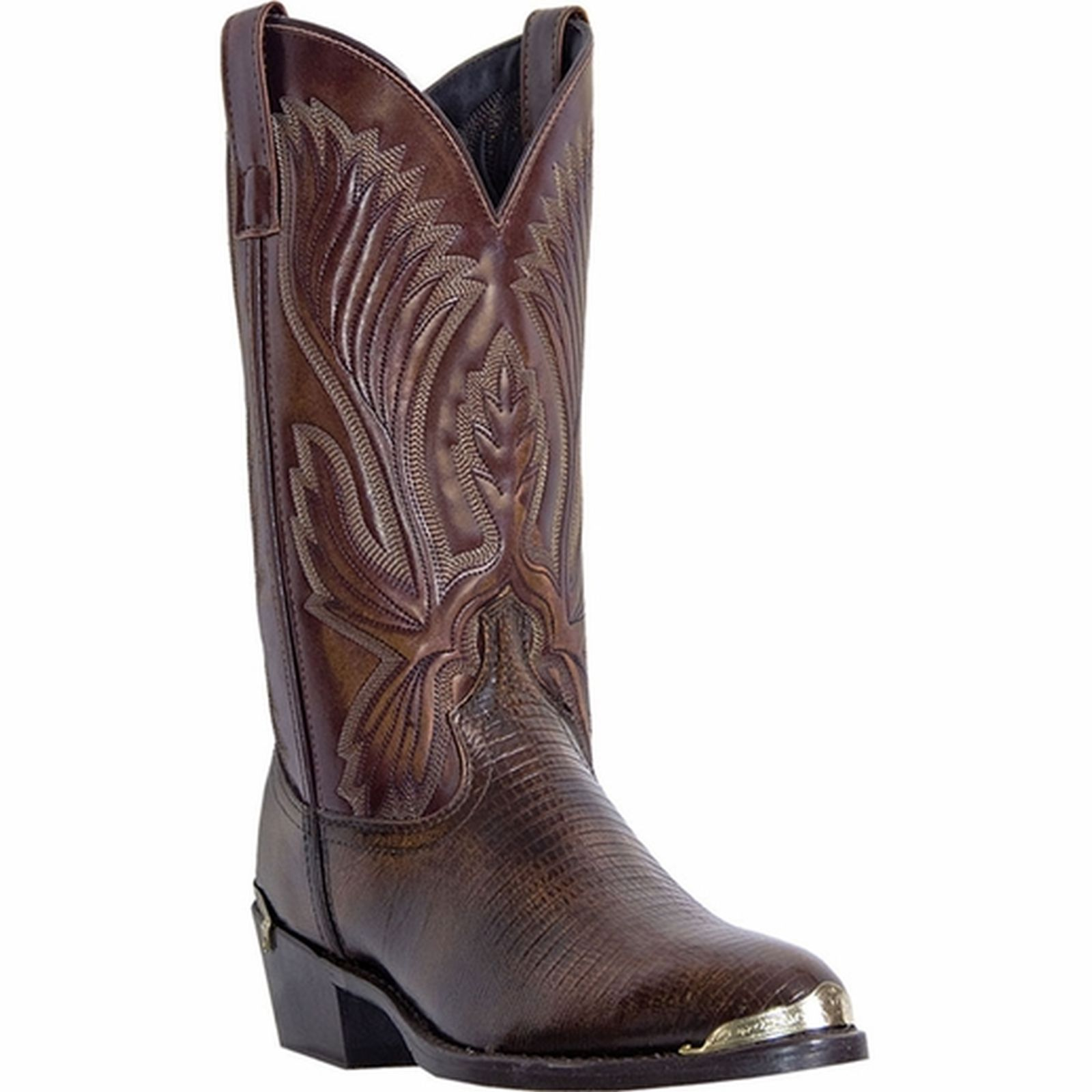 Laredo 68082 Men's Antique Tan New York Western Boots by Laredo