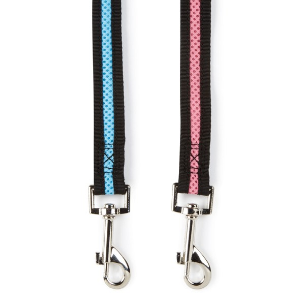 Casual Canine Mesh Lead 4ft X 3/4in Ylw