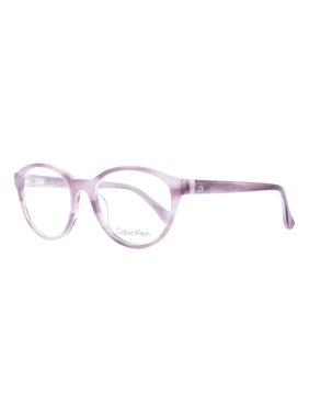 Calvin Klein CK5881-500-5118 Violet 51 Eyeglasses
