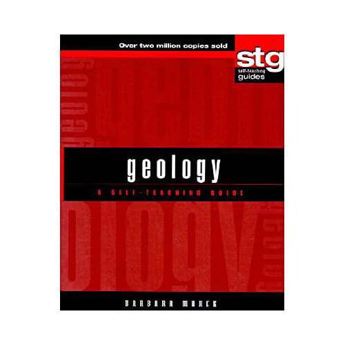 Geology: A Self-Teaching Guide