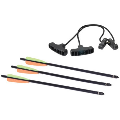 CenterPoint Tormentor Whisper AXCTW185CK Compound Crossbow with 4x32 Scope, RCD by CenterPoint