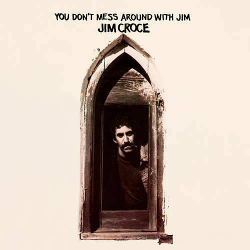 You Don'T Mess Around With Jim (Vinyl) (Limited Edition)