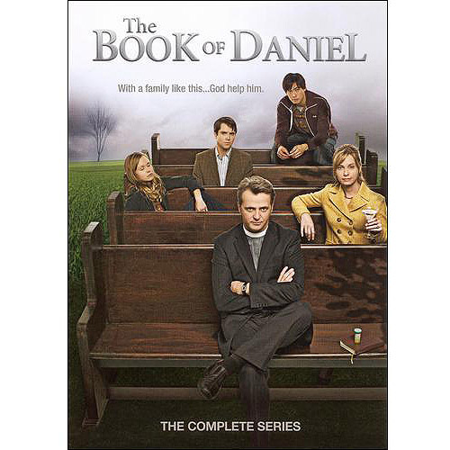 The Book Of Daniel: The Complete Series (Widescreen)
