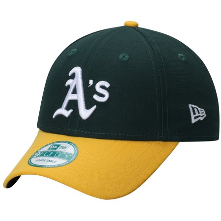 Oakland Athletics New Era Men