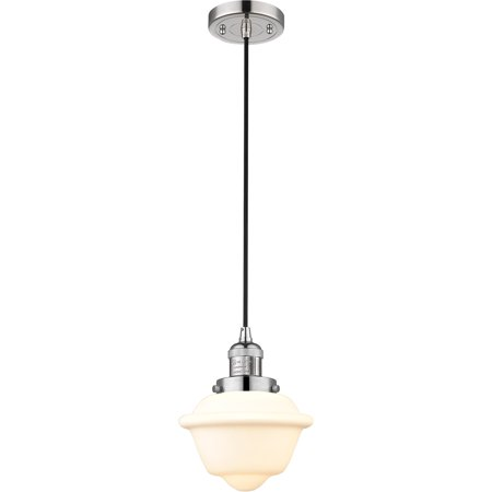 Mini Pendants 1 Light Fixtures With Polished Nickel Finish Cast Brass Glass Material Medium 8