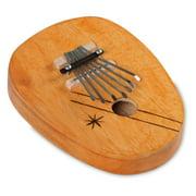 X8 Drums Star Wood Kalimba Thumb Piano