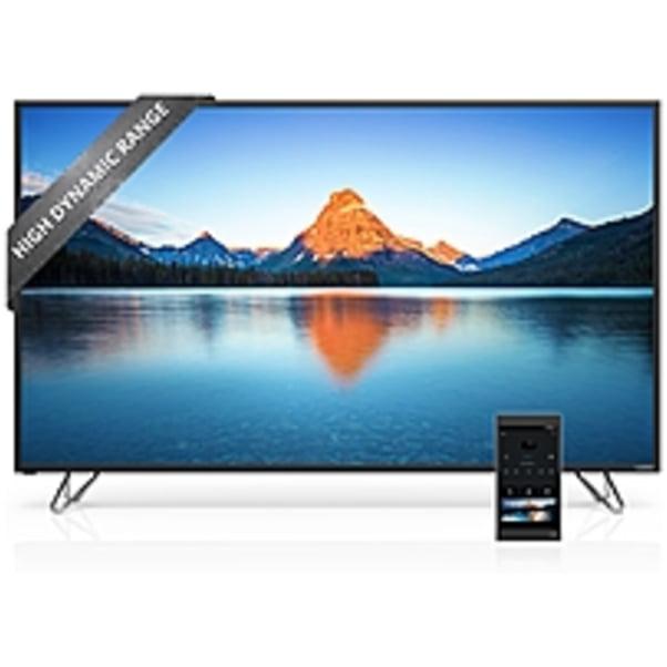Vizio Smartcast M65-D0 65-INCH 4K Ultra HD LED Smart TV -...