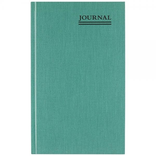 National Rediform Brand Emerald Series Journal (56112) by