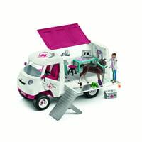 Schleich Horse Club, Mobile Vet Kit Toy