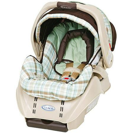 graco snugride infant car seat brentwood. Black Bedroom Furniture Sets. Home Design Ideas