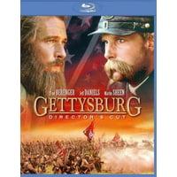 Gettysburg (Director's Cut) (Blu-ray)
